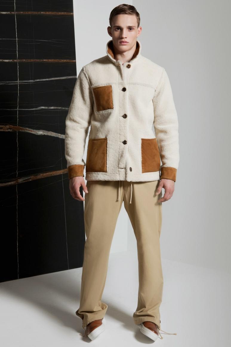 Ports 1961 Menswear осень-зима 2015/2016 #10
