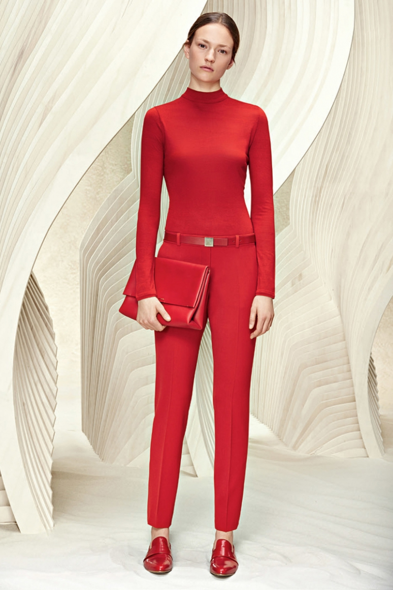 Hugo Boss Resort 2016 #12