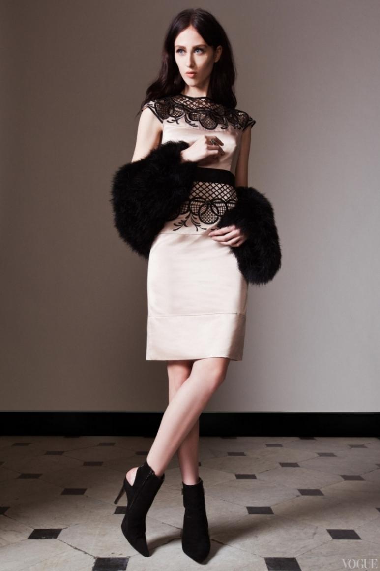 Temperley London Couture весна-лето 2013 #36