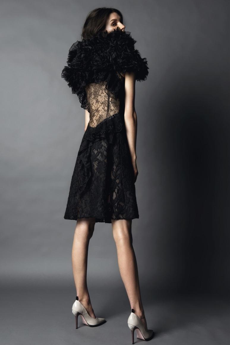 Nina Ricci Pre-Fall 2013 #27