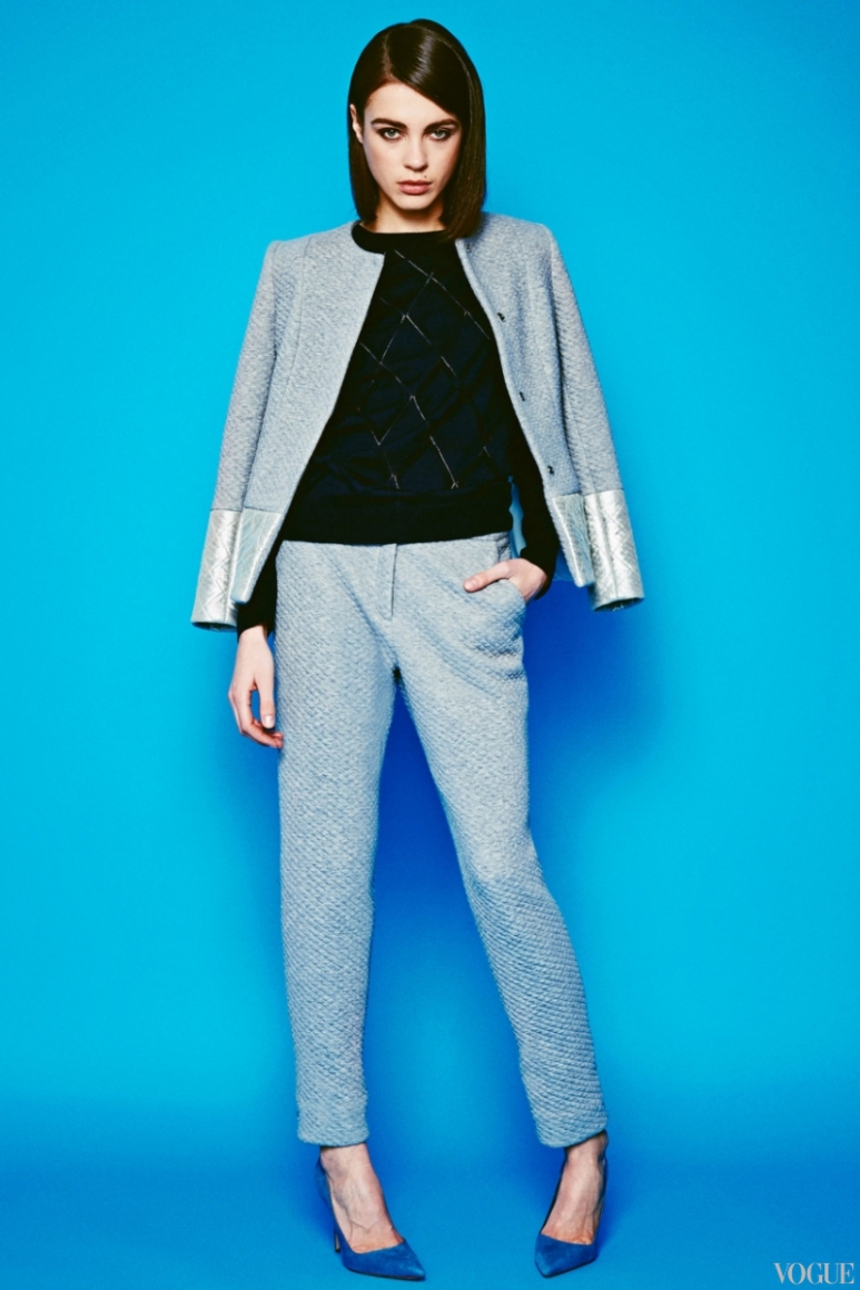 Misha Nonoo Couture весна-лето 2013 #12