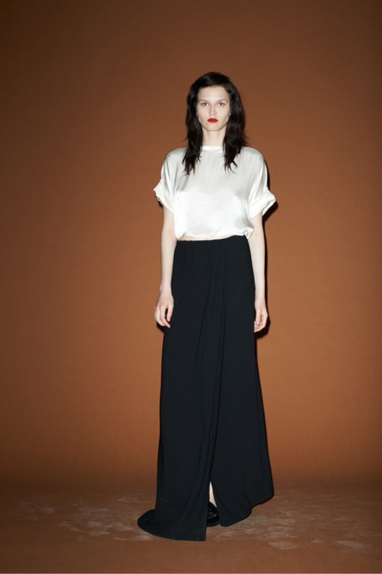 Band Of Outsiders Resort 2014 #6