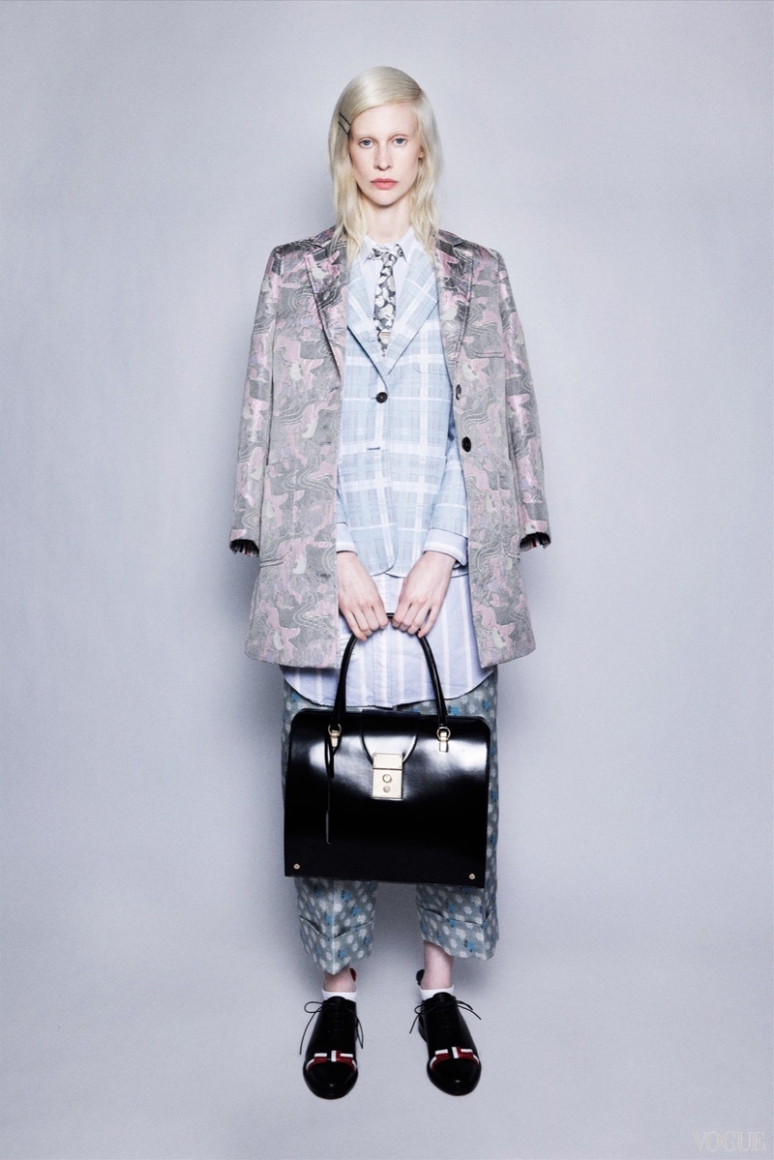 Thom Browne Resort 2016 #18