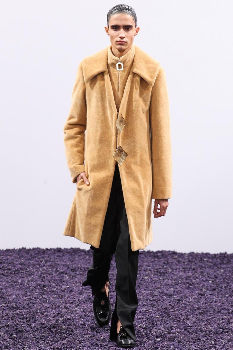 J.W. Anderson Menswear осень-зима 2015/2016 #13