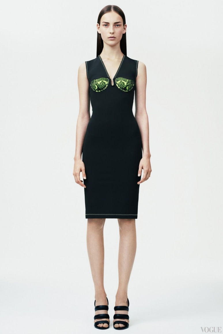 Christopher Kane Resort 2015 #24