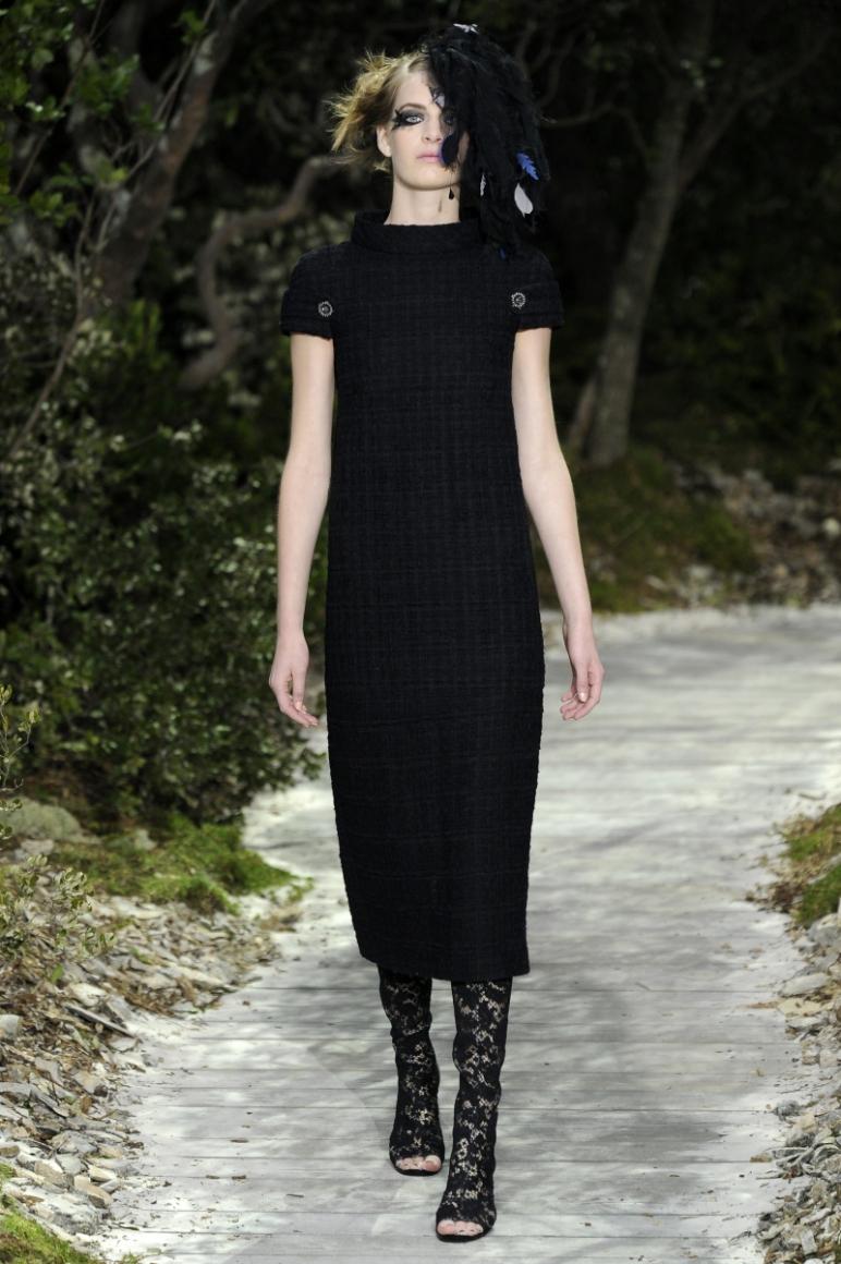Chanel Couture весна-лето 2013 #16