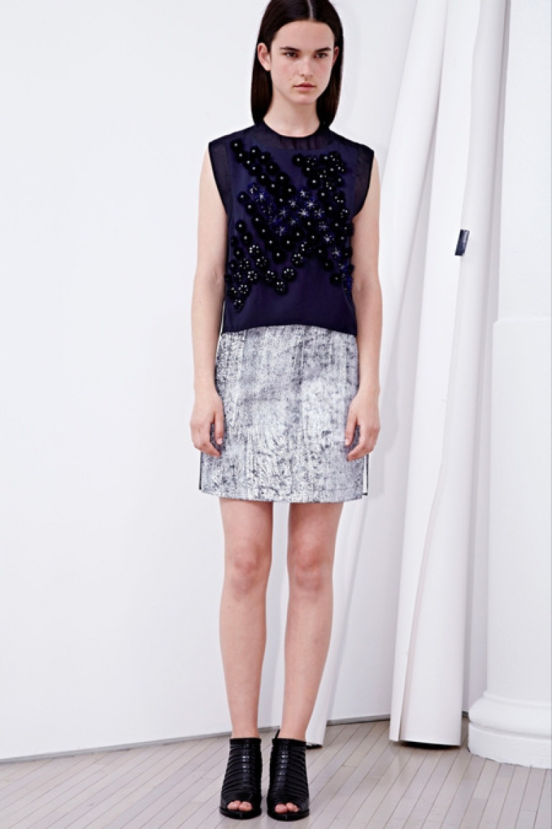 3.1 Phillip Lim Resort 2014 #27