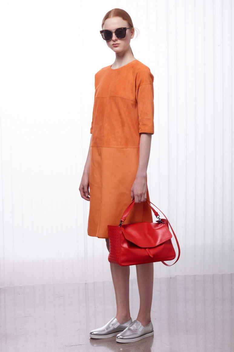 Bottega Veneta Resort 2016 #14