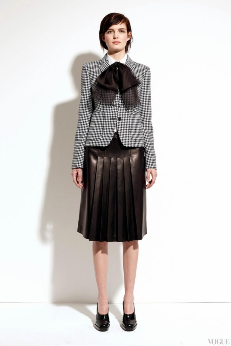 Michael Kors Couture весна-лето 2013 #7
