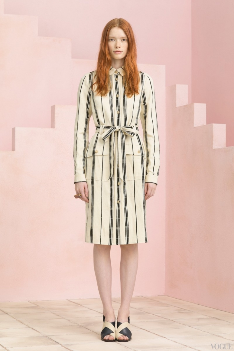 Tory Burch Resort 2015 #2
