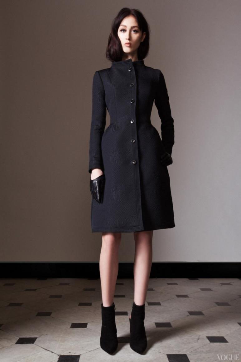 Temperley London Couture весна-лето 2013 #20