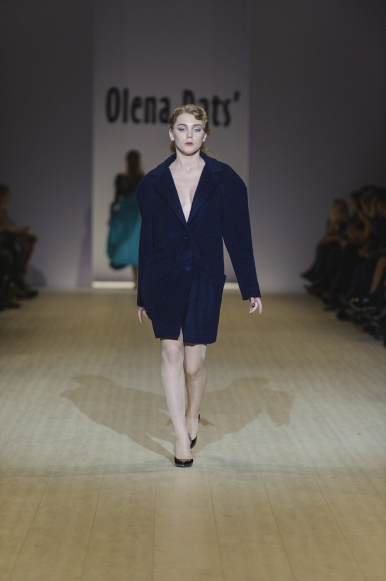 Olena Dats' осень-зима 2013/2014 #21