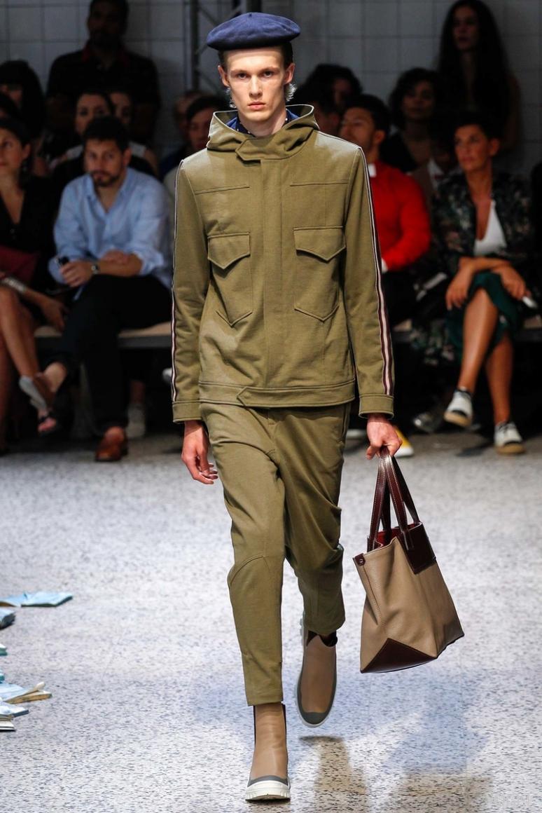 Antonio Marras Menswear весна-лето 2016 #22