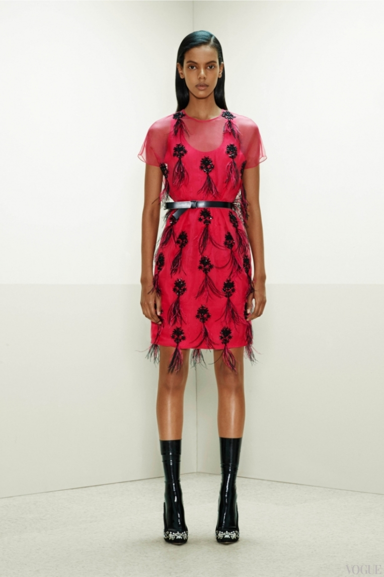 Prabal Gurung Couture весна-лето 2013 #7