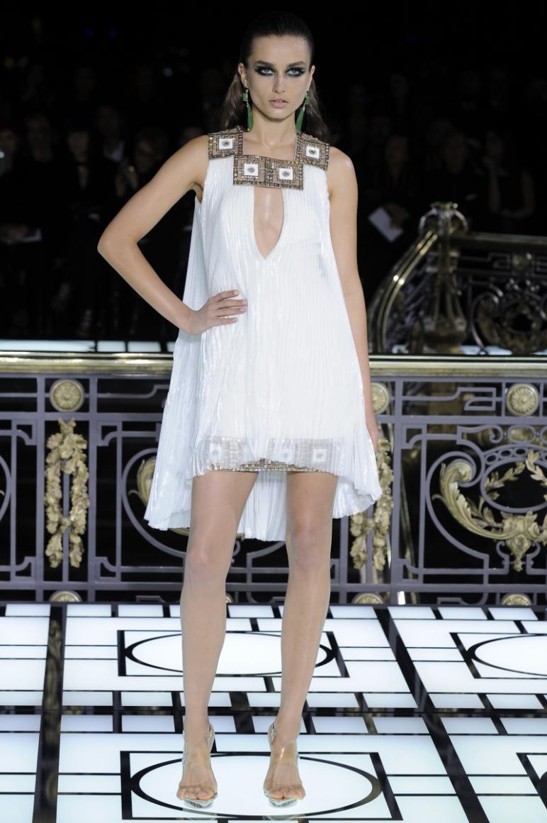 Atelier Versace Couture весна-лето 2013 #23
