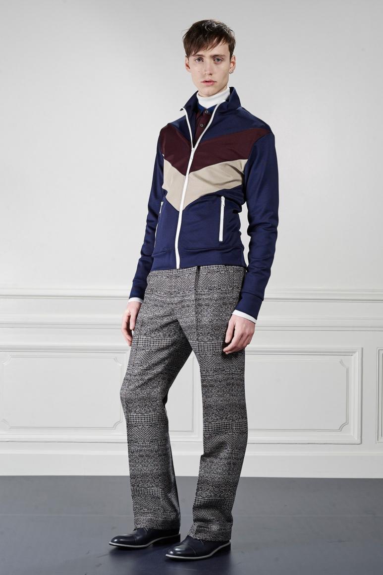 Viktor & Rolf Menswear осень-зима 2015/2016 #23