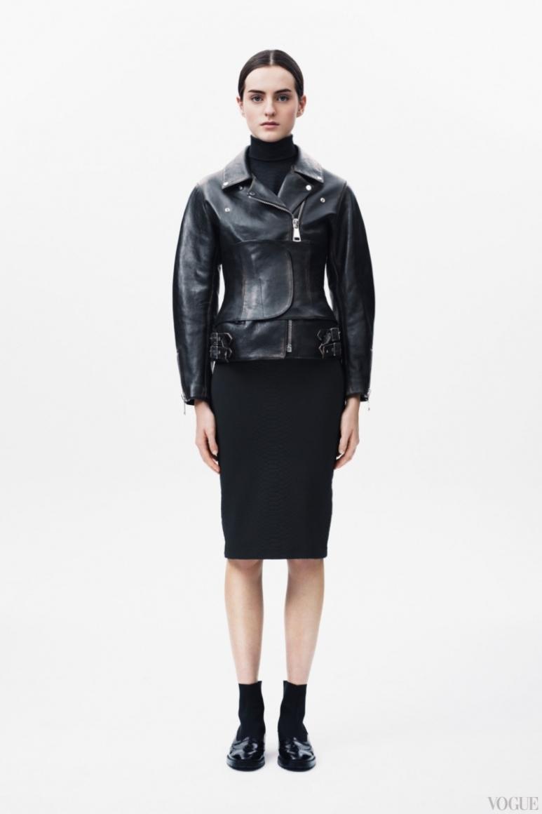 Christopher Kane Couture весна-лето 2013 #13