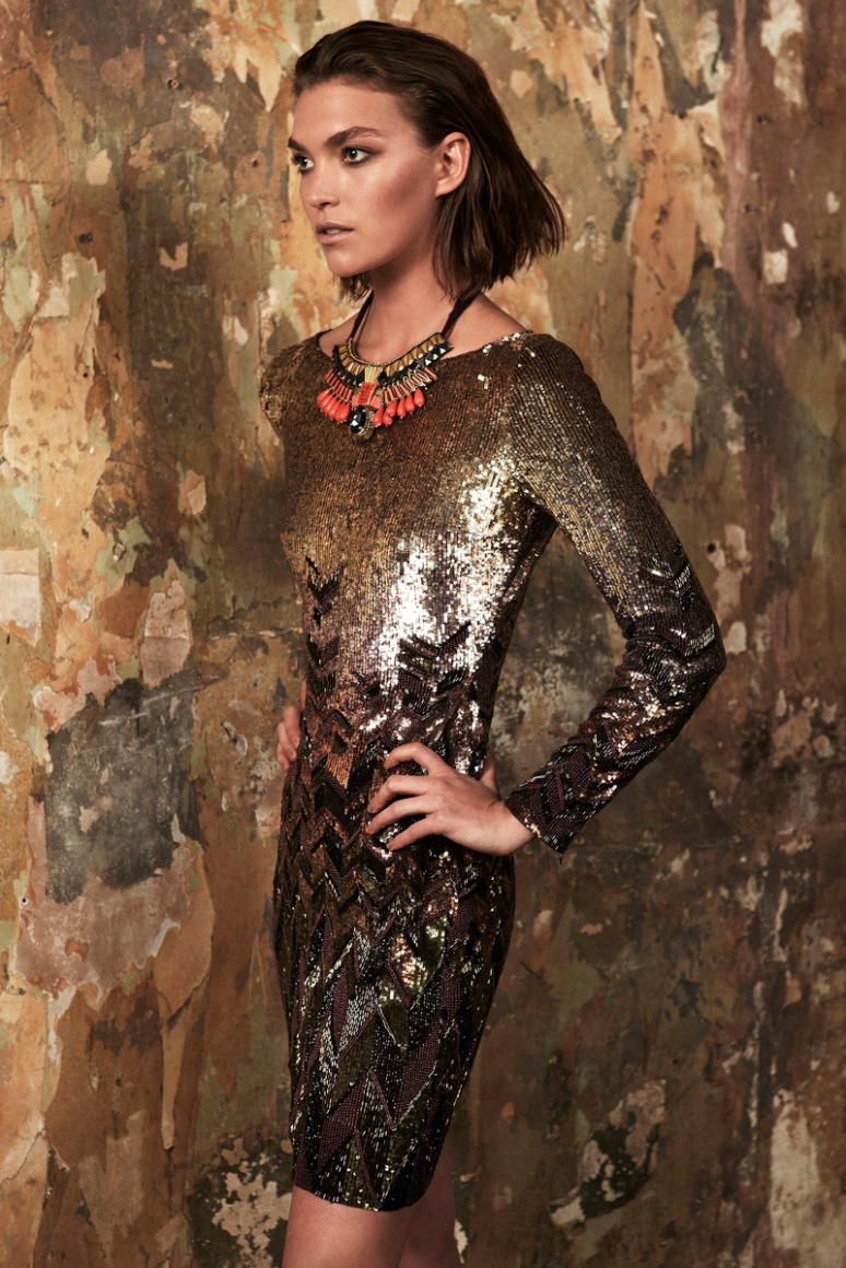 Matthew Williamson Pre-Fall 2013 #29