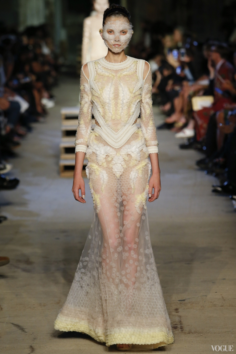 Givenchy весна-лето 2016 #45