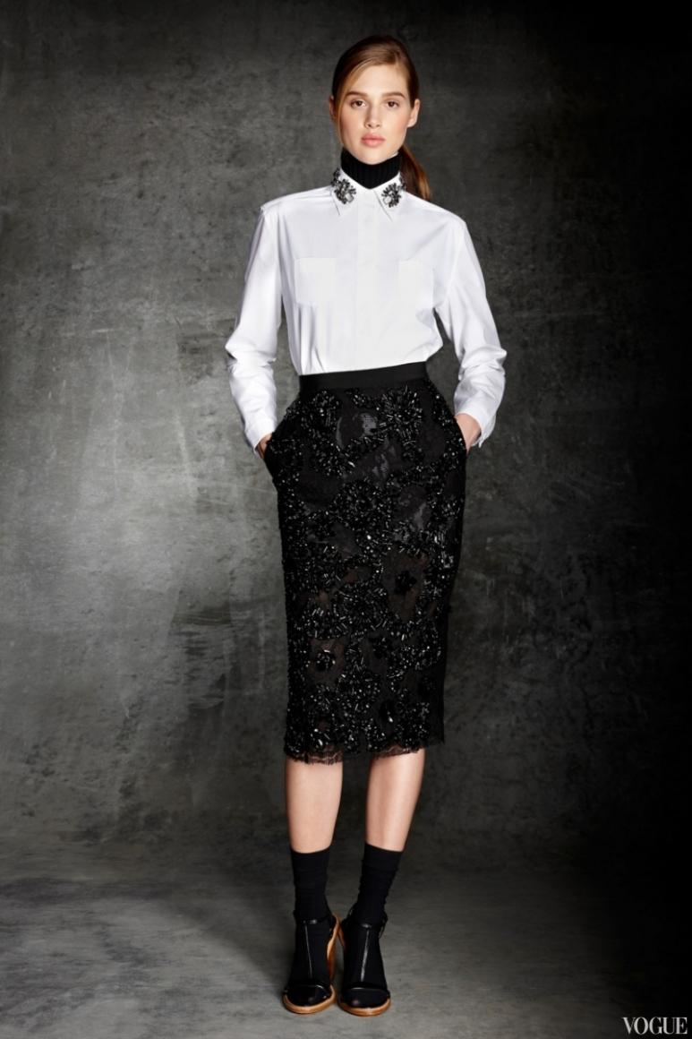 Ports 1961 Couture весна-лето 2013 #1