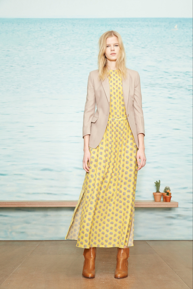 Band Of Outsiders Pre-Fall 2015 #11