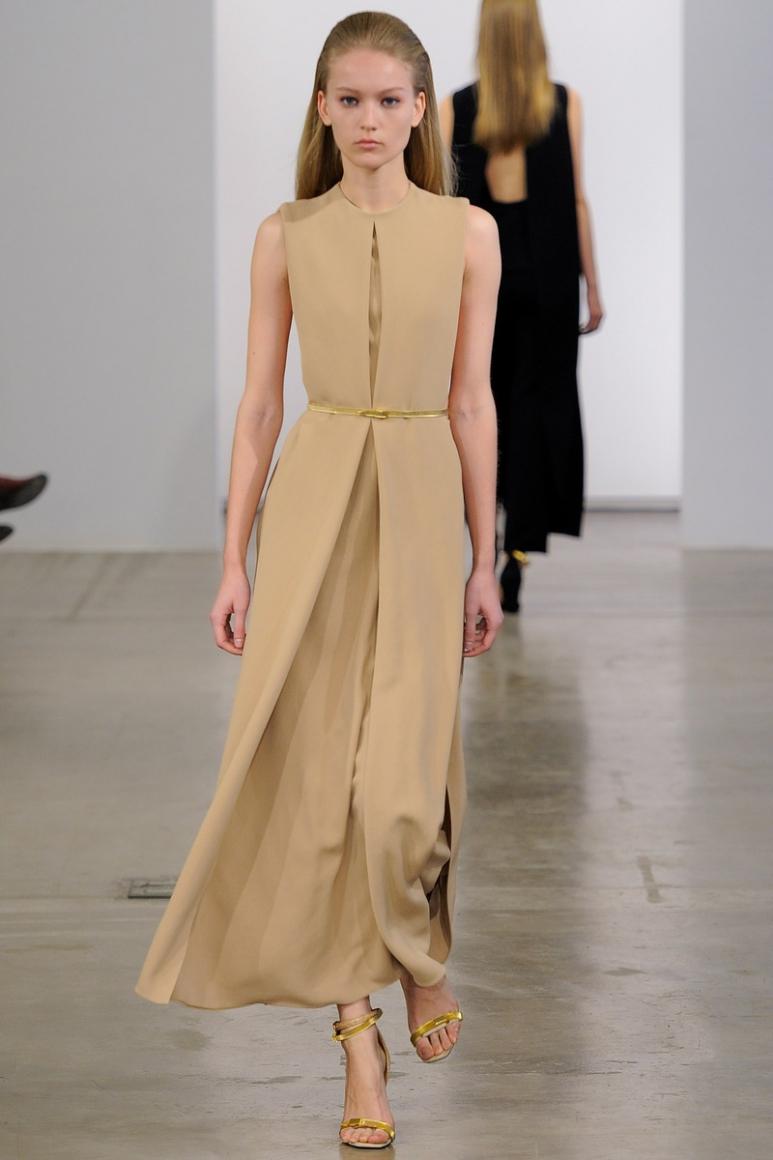 Calvin Klein Pre-Fall 2013 #20