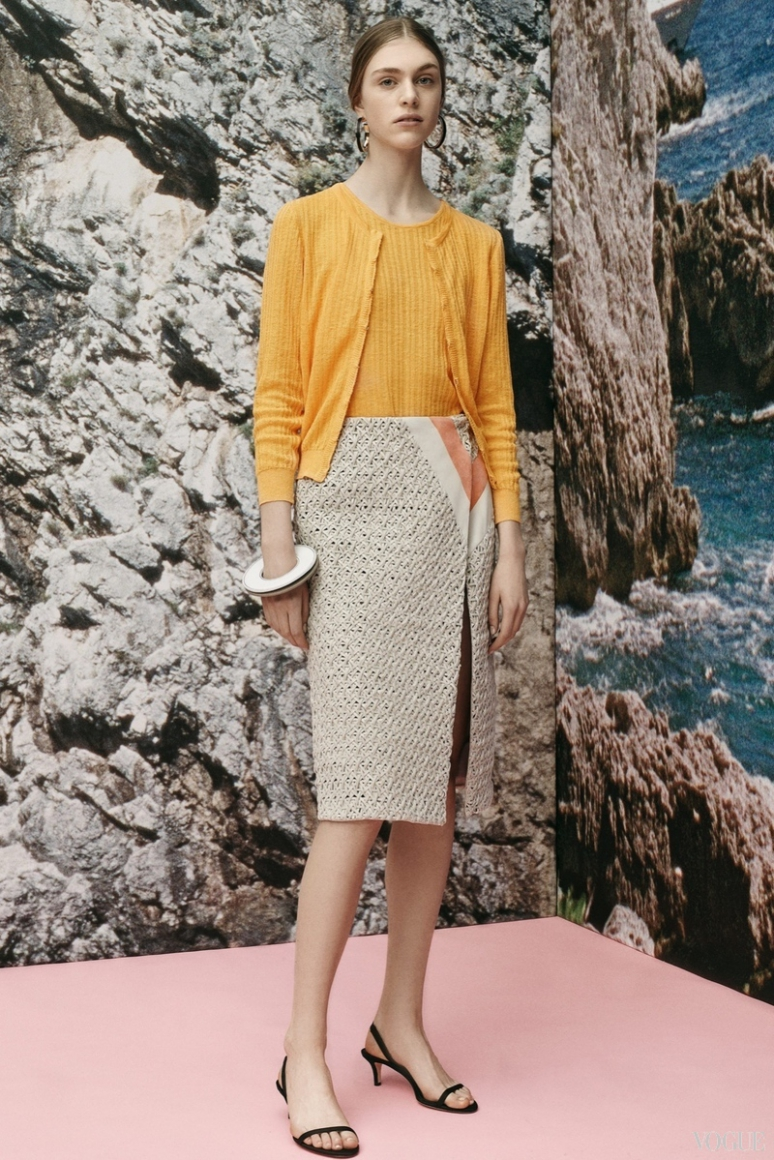 Altuzarra Resort 2016 #13