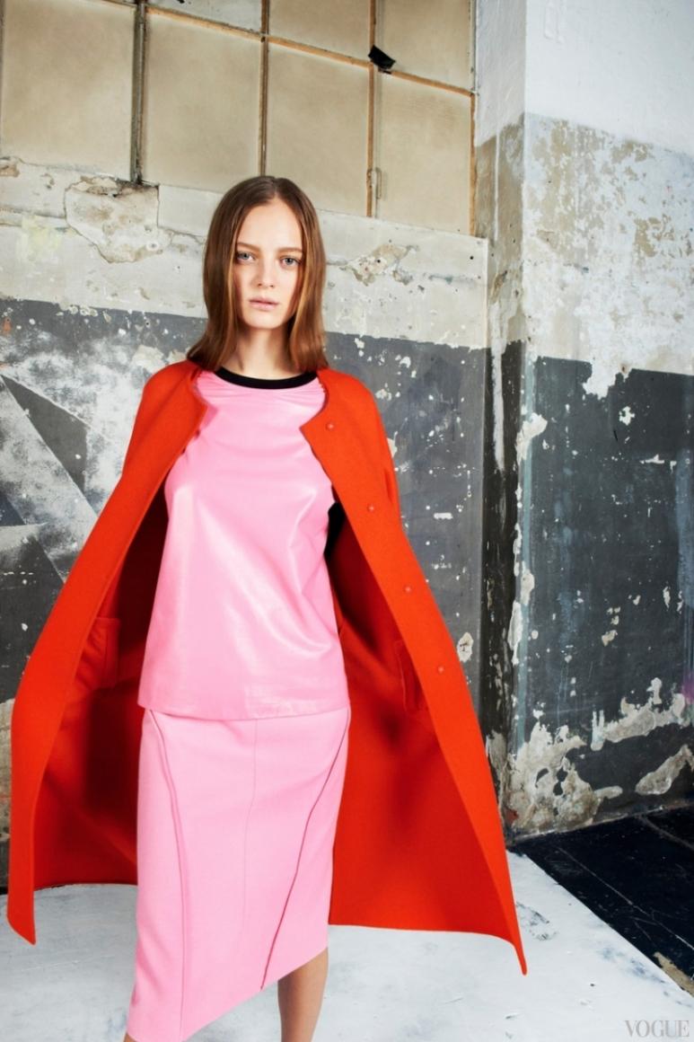Vionnet Couture весна-лето 2013 #34