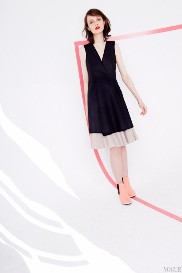 Sonia by Sonia Rykiel Couture весна-лето 2013 #8