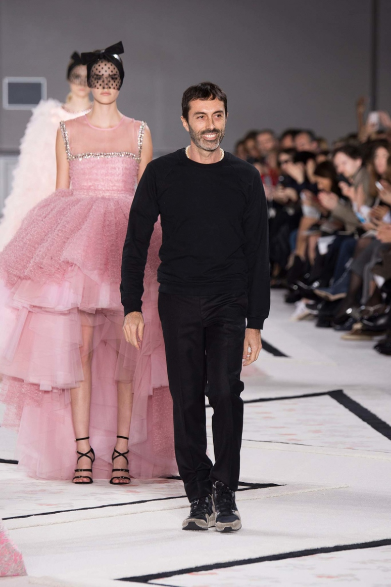 Giambattista Valli Couture весна-лето 2015 #1