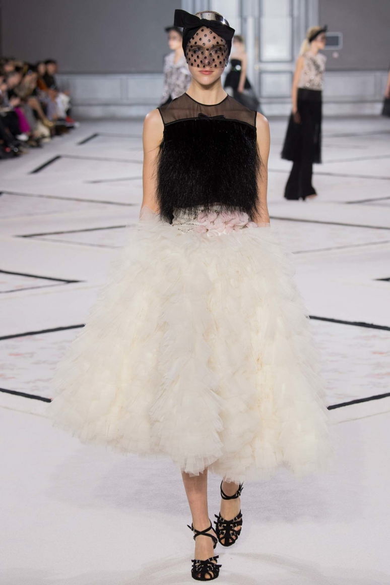 Giambattista Valli Couture весна-лето 2015 #41