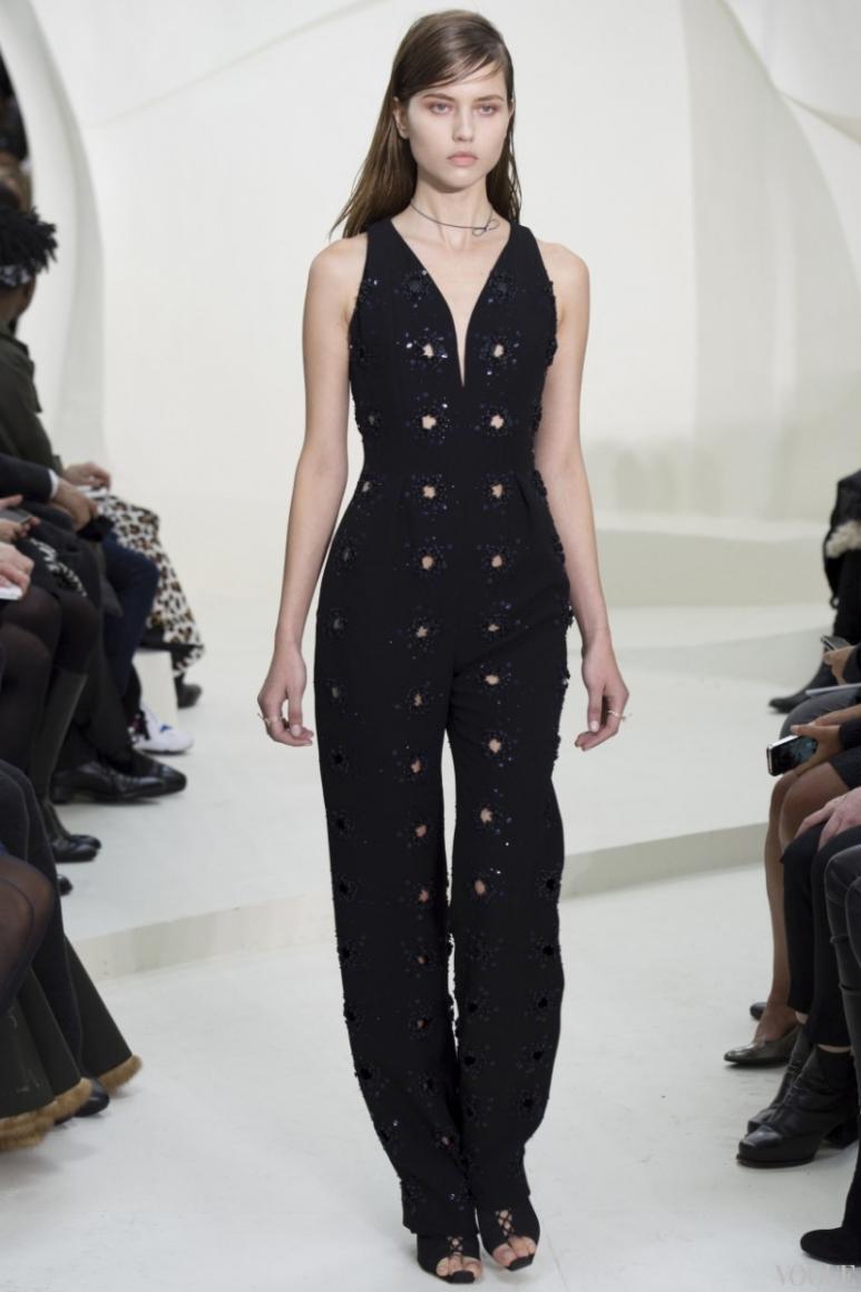 Christian Dior Couture весна-лето 2014 #7
