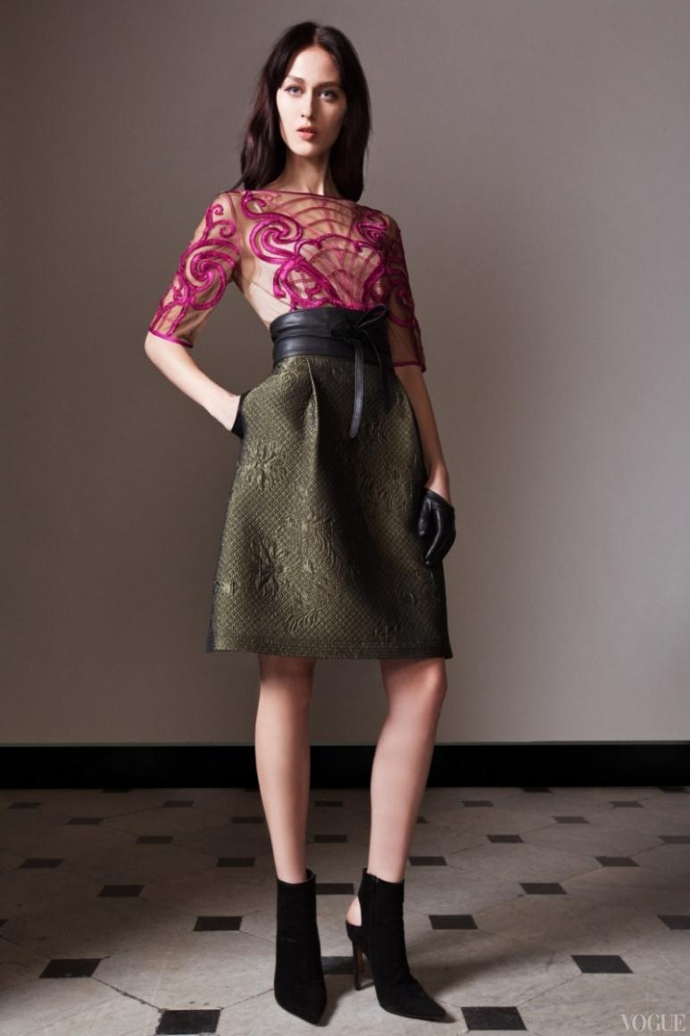 Temperley London Couture весна-лето 2013 #12