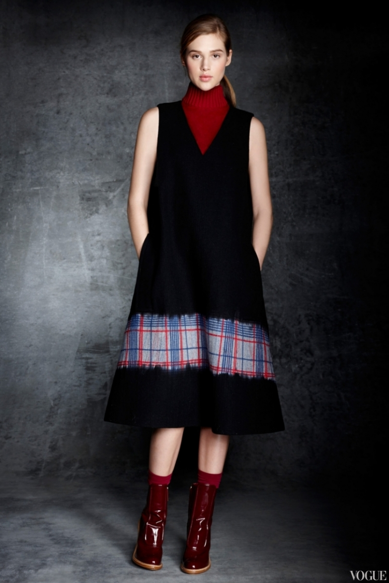 Ports 1961 Couture весна-лето 2013 #24
