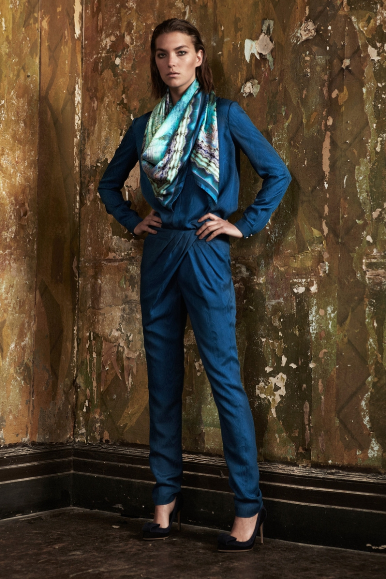Matthew Williamson Pre-Fall 2013 #22