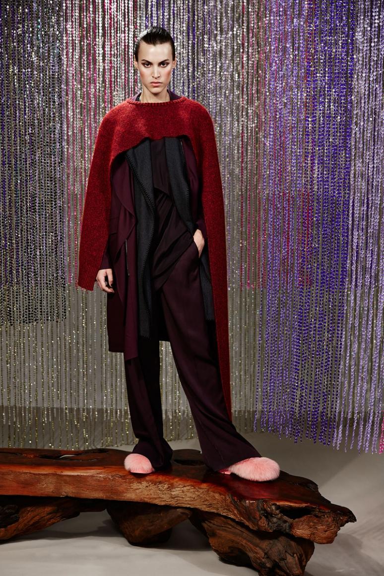 Kenzo Pre-Fall 2015 #2