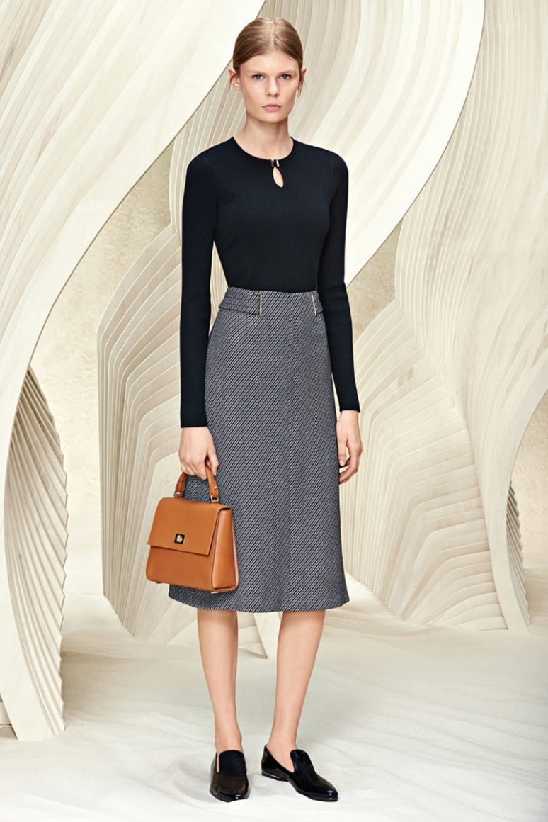 Hugo Boss Resort 2016 #15