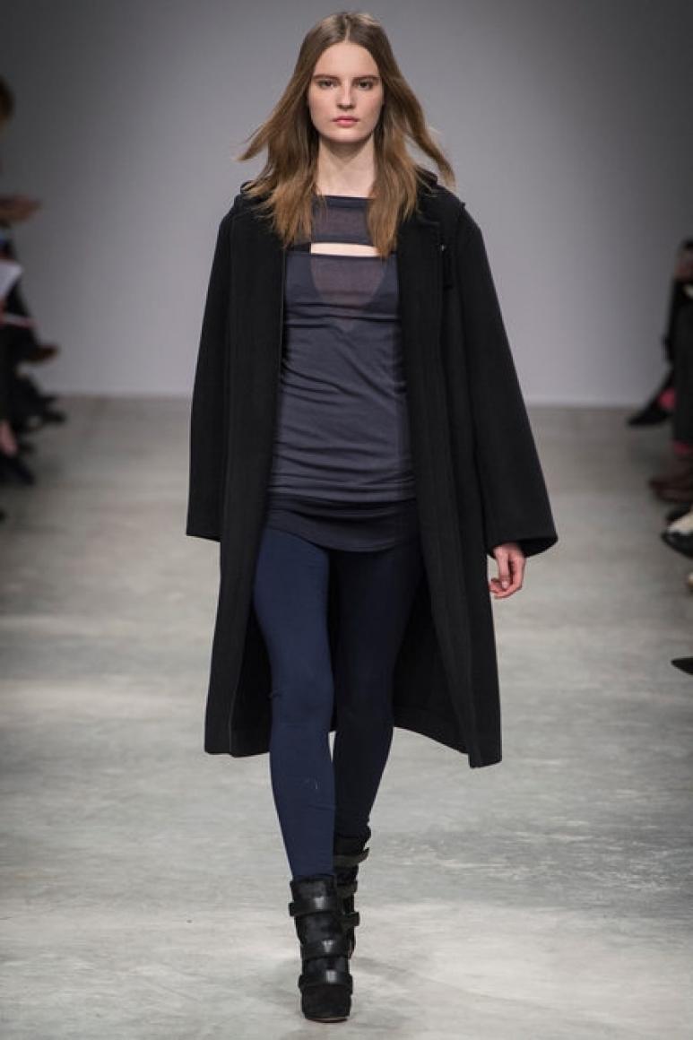 Isabel Marant осень-зима 2013/2014 #19