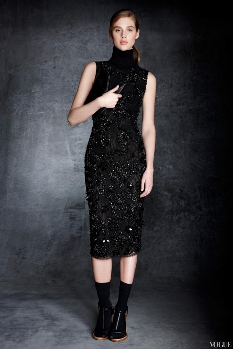 Ports 1961 Couture весна-лето 2013 #2