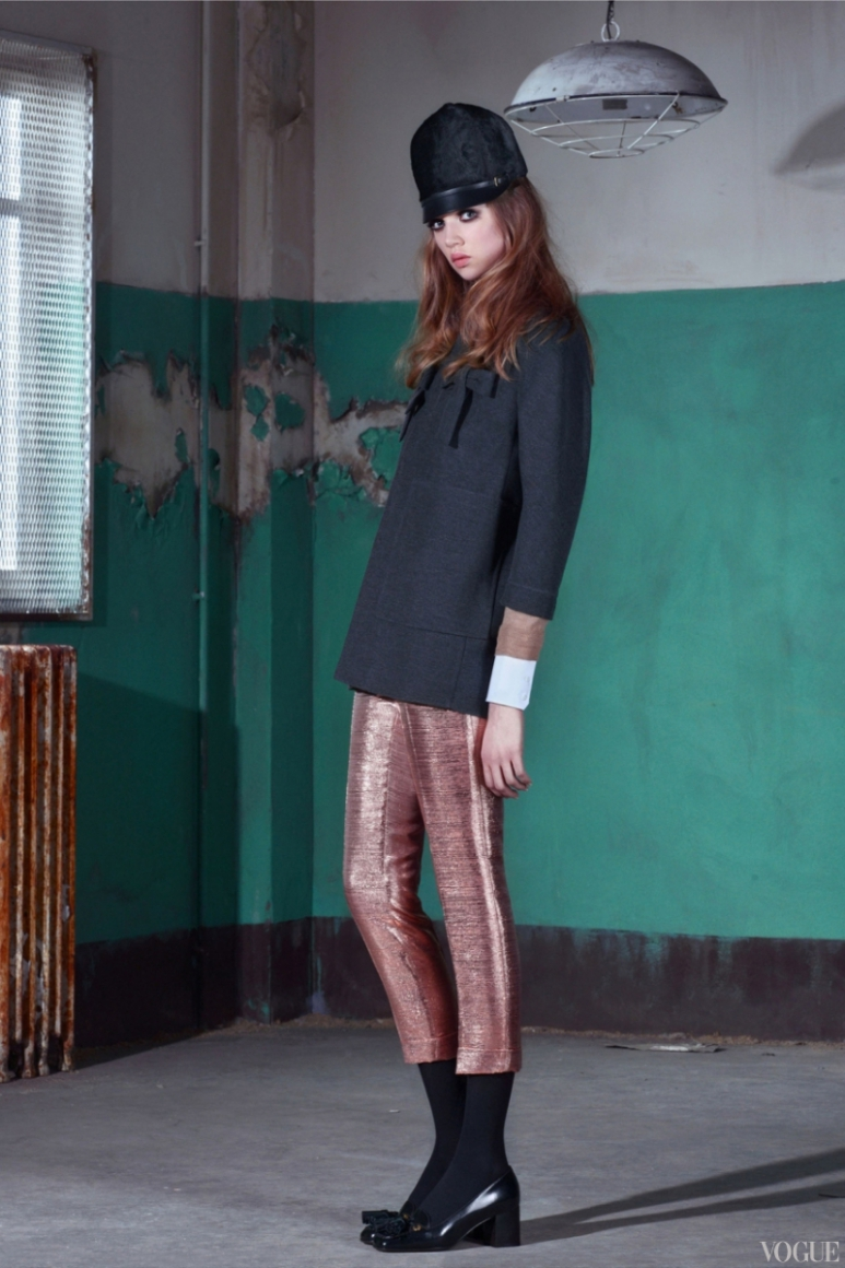 Dsquared? Couture весна-лето 2013 #20
