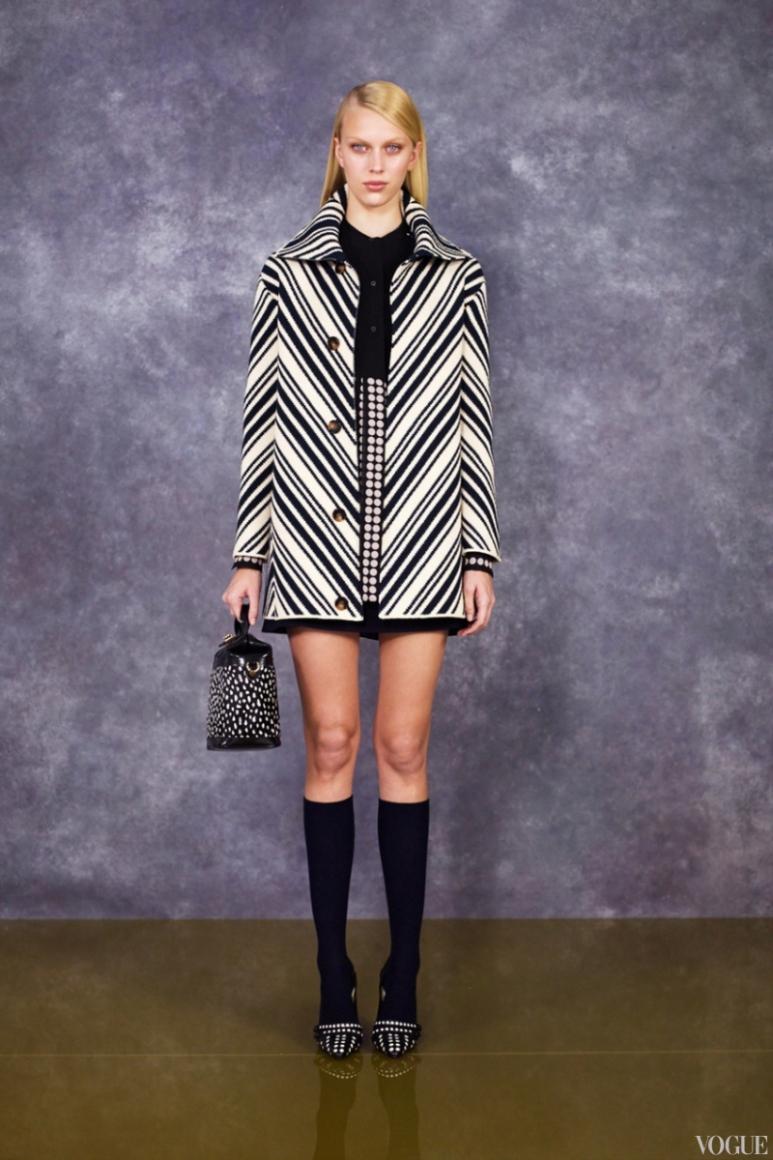 Tory Burch Couture весна-лето 2013 #18