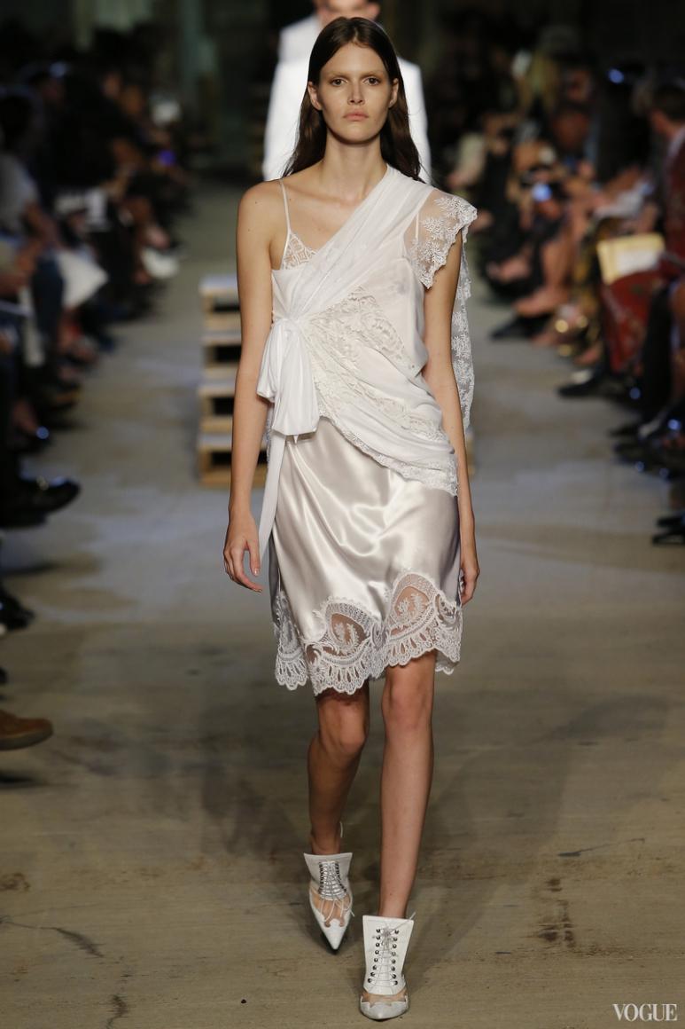 Givenchy весна-лето 2016 #62