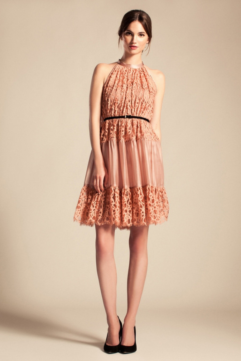 Temperley London Resort 2014 #5