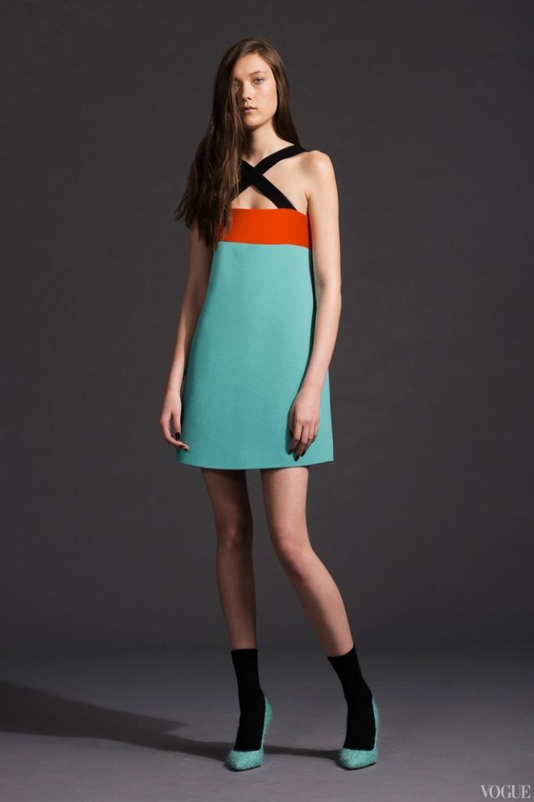 Fausto Puglisi Couture весна-лето 2013 #27