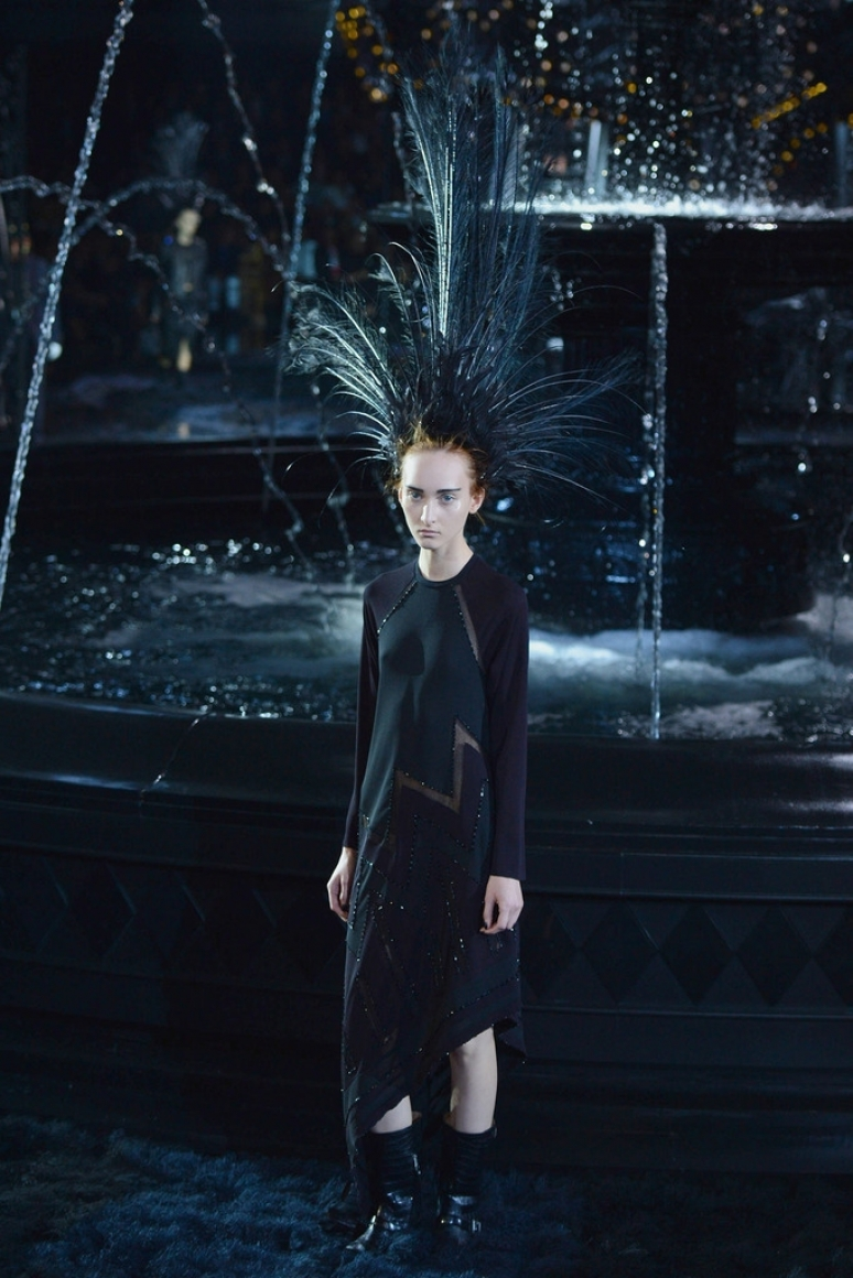 Louis Vuitton весна-лето 2014 #32