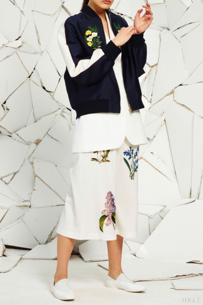 Stella McCartney Resort 2016 #26