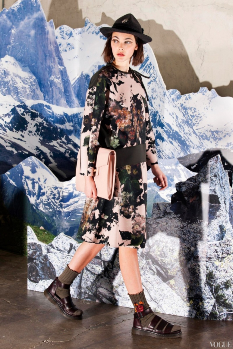 Antonio Marras Couture весна-лето 2013 #14