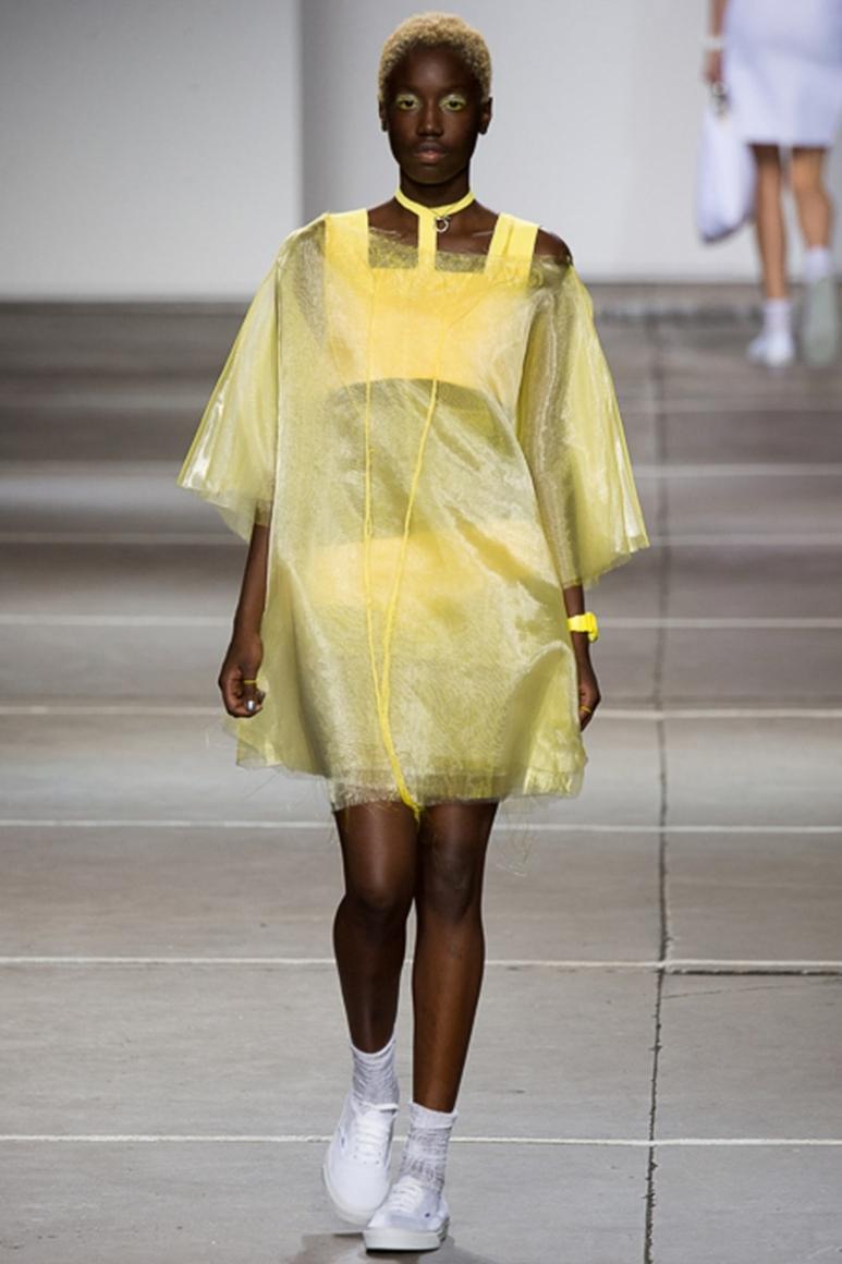 Fashion East весна-лето 2015 #35