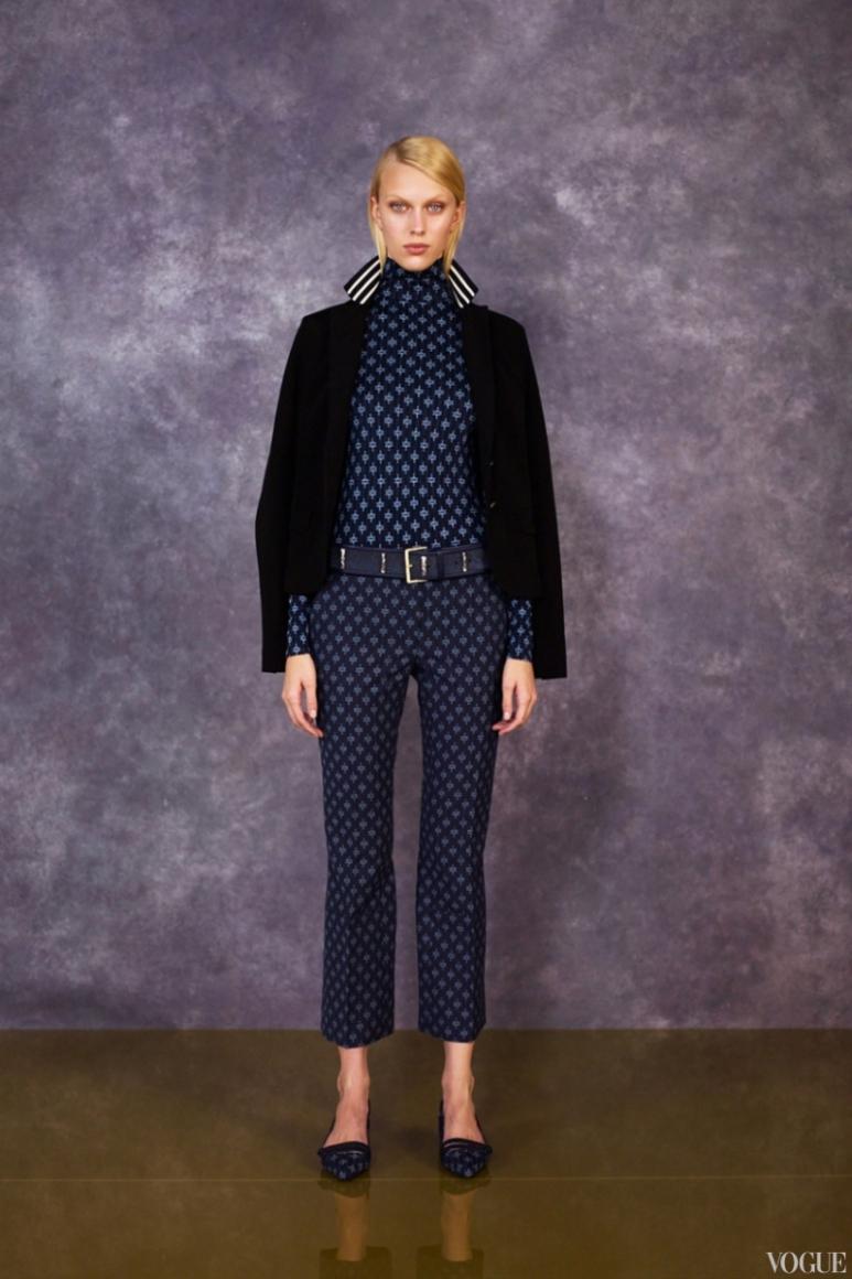 Tory Burch Couture весна-лето 2013 #13