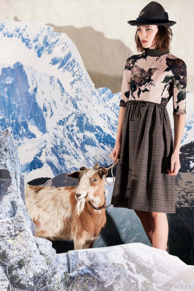 Antonio Marras Couture весна-лето 2013 #15